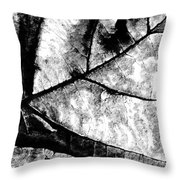 Living Structure I Throw Pillow