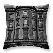 Loftus Hall Throw Pillow