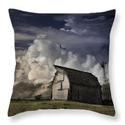 Lonely2 Throw Pillow