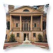 Longue Vue House - Nola Throw Pillow