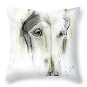 Loni Throw Pillow