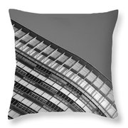 Look To The Sky 18 Throw Pillow