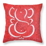 Lord Of Lords Throw Pillow