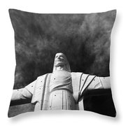 Lord Of The Skies 1 Throw Pillow