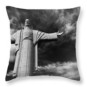 Lord Of The Skies 2 Throw Pillow by James Brunker