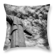 Lord Of The Skies 3 Throw Pillow