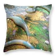 Lost In Space 1 Throw Pillow
