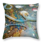 Lost In Space 5 Throw Pillow