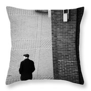 Lost Son  Throw Pillow