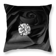 Love And Beauty Throw Pillow