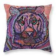 Love At Fifth Sight Throw Pillow