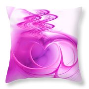 Love In The Details Throw Pillow