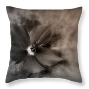 Love Of A Daughter Throw Pillow