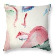 Love Rest Throw Pillow