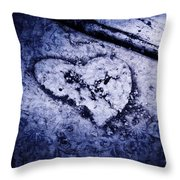 Love Reveals Truth Throw Pillow