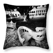 Love Seat Throw Pillow