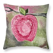Love To Bloom - Winchester Series Throw Pillow