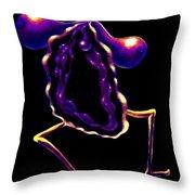 Lovehoney In Magical Dance Throw Pillow