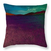 Loveland Throw Pillow