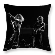 Ls Spo #18 Throw Pillow