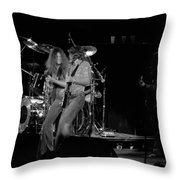 Ls Spo #19 Throw Pillow