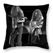 Ls Spo #21 Crop 4 Throw Pillow