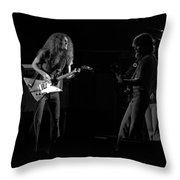 Ls Spo #23 Throw Pillow
