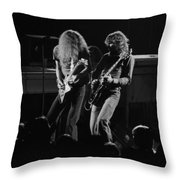 Ls Spo #5 Throw Pillow