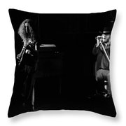 Ls Spo #62 Throw Pillow