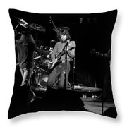 Ls Spo #63 Throw Pillow