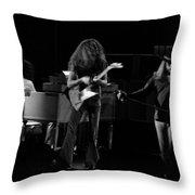 Ls Spo #64 Throw Pillow