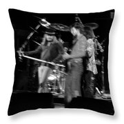 Ls Spo #66 Throw Pillow