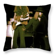 Ls Spo #76 Enhanced Throw Pillow