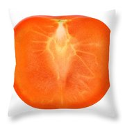 Lucky Cut 02 Throw Pillow