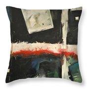 Lucys Design Throw Pillow