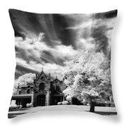 Lyndhurst Throw Pillow