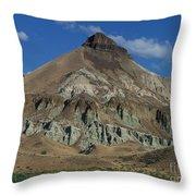 Majestic Rimrock Throw Pillow