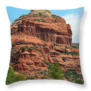 Majestic Sedona Throw Pillow