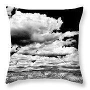 Majestic Southwest Throw Pillow