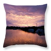 Malthouse Broad Throw Pillow
