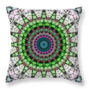 Mandala 26 Throw Pillow