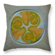 Mandala 8 - Ready To Hang Throw Pillow