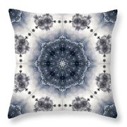 Mandala127 Throw Pillow