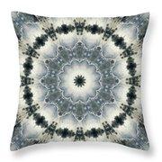 Mandala129 Throw Pillow