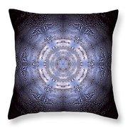 Mandala153 Throw Pillow