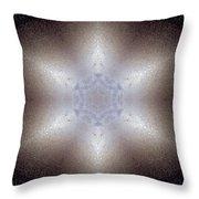 Mandala154 Throw Pillow