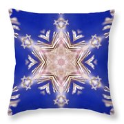 Mandala93 Throw Pillow