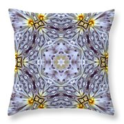 Mandala94 Throw Pillow