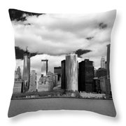 Manhattan 10450 Throw Pillow