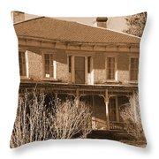 Maplewood Timeless Series 2 Throw Pillow